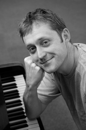Simon Lesley - Musical Director