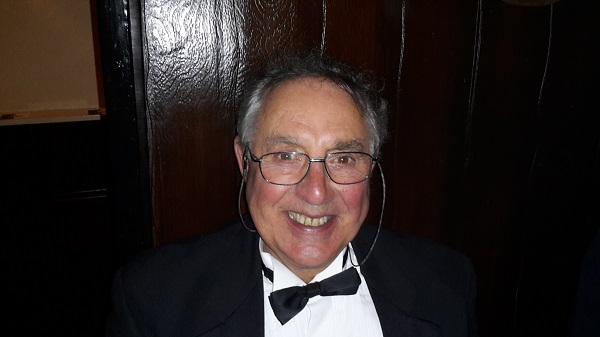 Peter Evanson